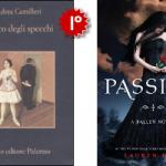 La classifica dei libri più venduti dal 20 al 26 Giugno