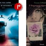 La classifica dei libri più venduti dal 30 Maggio al 5 Giugno