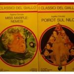 Agatha Christie, Miss Marple e un segreto gelosamente custodito in una biblioteca