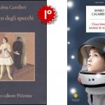 La classifica dei libri più venduti dal 27 Giugno al 3 Luglio