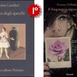 La classifica dei libri più venduti dal 4 al 10 Luglio