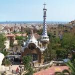 Barcellona, viaggio letterario in una affascinante città