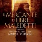 Il mercante di libri maledetti, un thriller in diretta dal medioevo