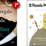 La classifica dei libri più venduti dal 22 al 28 Agosto