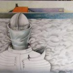 Il cavaliere inesistente: da Italo Calvino al film