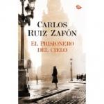 In pubblicazione gli ultimi romanzi di Clara Sanchez e Carlos Ruiz Zafòn