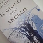"""Le frasi più belle de """"Il gioco dell'angelo"""" di Carlos Ruiz Zafòn"""