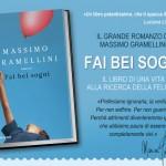 """Le frasi più belle de """"Fai bei sogni"""" di Massimo Gramellini"""