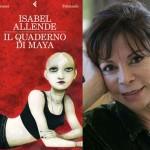 """25% di sconto: """"Il quaderno di Maya"""" di Isabel Allende"""