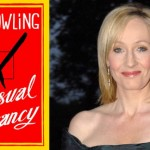 """The Casual Vacancy"" di J.K. Rowling"