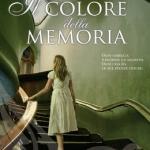 """""""Il colore della memoria"""" di Clare Santos"""