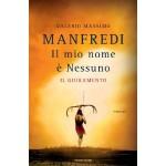 """""""Il mio nome è Nessuno"""" di Valerio Massimo Manfredi"""