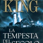 """La tempesta del secolo"" di Stephen King"