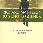 """Io sono leggenda"" di Richard Matheson"