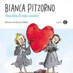 """""""Ascolta il mio cuore"""" di Bianca Pitzorno"""