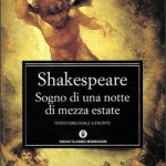 "Sconti Fnac: ""Sogno di una notte di mezza estate"" di William Shakespeare"