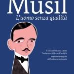 """Sconti Hoepli: """"L'uomo senza qualità"""" di Robert Musil"""