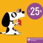 Sconto del 25% sugli Oscar Mondadori