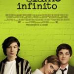 """""""Noi siamo infinito- Ragazzo da parete"""" di Stephen Chbosky"""