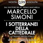 I sotterranei della capitale di Marcello Simoni