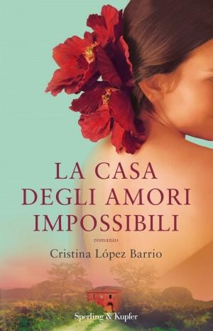 copertina La casa degli amori impossibili