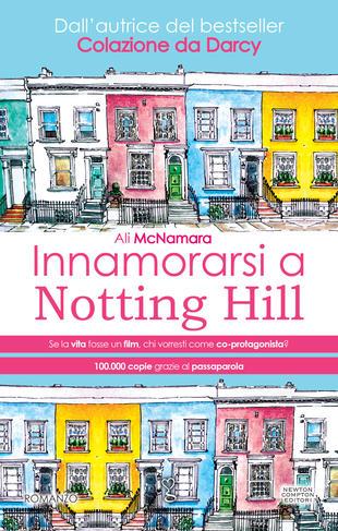 Innamorarsi a Notting Hill copertina