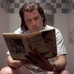 Pulp Fiction diventa un libro