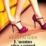 """""""L'uomo che vorrei"""" di Kerstin Gier"""