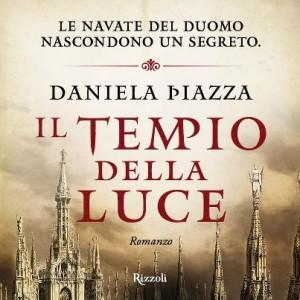 Il tempio della luce di Daniela Piazza