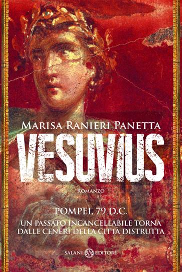 Vesuvius di Marisa Ranieri Panetta