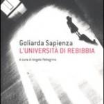 """Sconti LibreriaUniversitaria: """"L'Università di Rebibbia"""" di Goliarda Sapienza"""