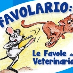 """""""Favolario: favole del veterinario"""" di Diego Manca"""