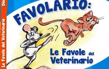 Favolario:Le favole del veterinario