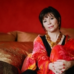 """Amore"" di Isabel Allende"