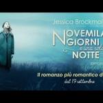 """""""Novemila giorni e una sola notte"""" di Jessica Brockmole"""