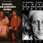 """Sconti Feltrinelli del 40%: """"La musica rock-progressiva europea"""""""