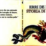 """""""Storia di Irene"""" di Erri De Luca"""