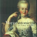 """""""Maria Antonietta. L'ultima regina"""" scontato del 15% su Amazon"""