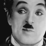 "Charlie Chaplin: ""Sorridi…"""