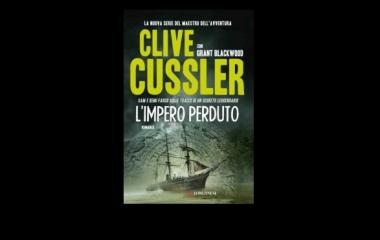 L'impero perduto di Clive Cussler