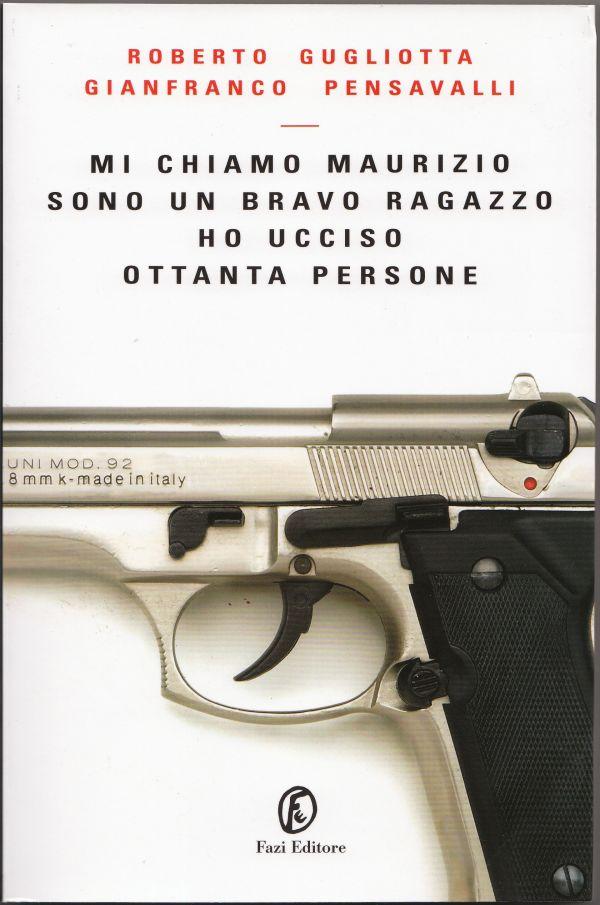 Maurizio Avola