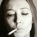 """Oriana Fallaci: """"Essere donna…"""""""