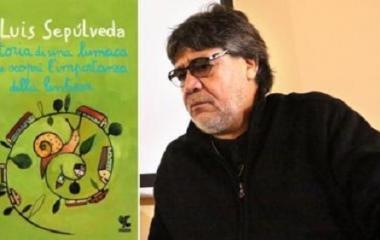 Storia di una lumaca di Luis Sepulveda