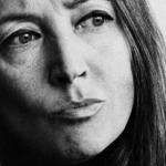 """Oriana Fallaci: """"L'amore da una parte sola non basta.."""""""