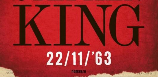 22 11 63 di Stephen King