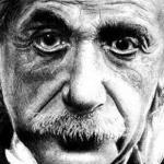 """Albert Einstein: """"L'amore è.."""""""