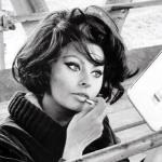 """Sophia Loren: """"Non ho mai cercato di.."""""""