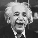 "Albert Einstein: ""La vita.."""