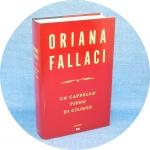"""""""Un cappello pieno di ciliege"""" di Oriana Fallaci scontato del 50%"""
