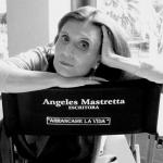 "Angeles Mastretta: ""Donne dagli occhi grandi"""